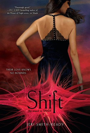Shift (Shade #2) by Jeri Smith-Ready