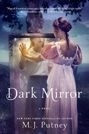 Dark Mirror by M.J. Putney: Book Review and Giveaway