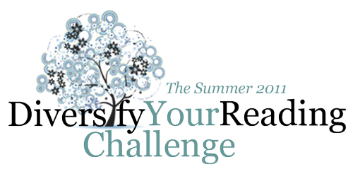 Diversify Your Reading Challenge