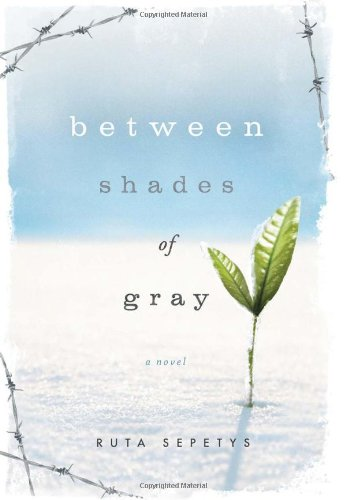 Between Shades of Gray by Ruta Sepetys: Audiobook Review