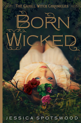 Born Wicked by Jessica Spotswood: Audiobook Review