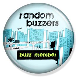 Random House Spring Ambuzzador