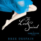 The Lost Saint by Bree Despain: Audiobook Review