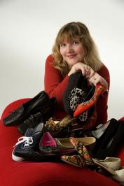 Author Guest Post: MaryJanice Davidson