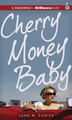 Cherry Money Baby Audiobook Review