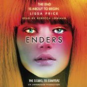 Enders by Lissa Price Audiobook Review
