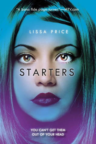 Author Interview with Lissa Price (Enders)