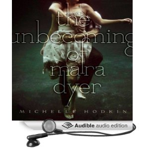 The Unbecoming of Mara Dyer Audiobook Review
