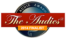 June is Audiobook Month Giveaway – #Audies2014 Teen Winner