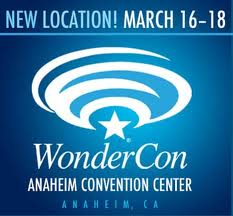 Bookin' Around WonderCon: Recap & Once Upon a Time Journal Giveaway