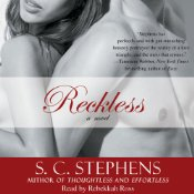 Reckless by S.C. Stephens Audiobook Review