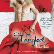 Tangled by Emma Chase Audiobook Review