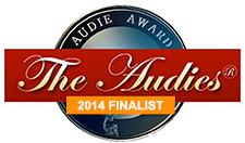 June is Audiobook Month Giveaway – #Audies2014 Teen Winner