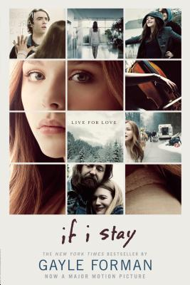 If I Stay and Where She Went by Gayle Forman Audiobook Reviews