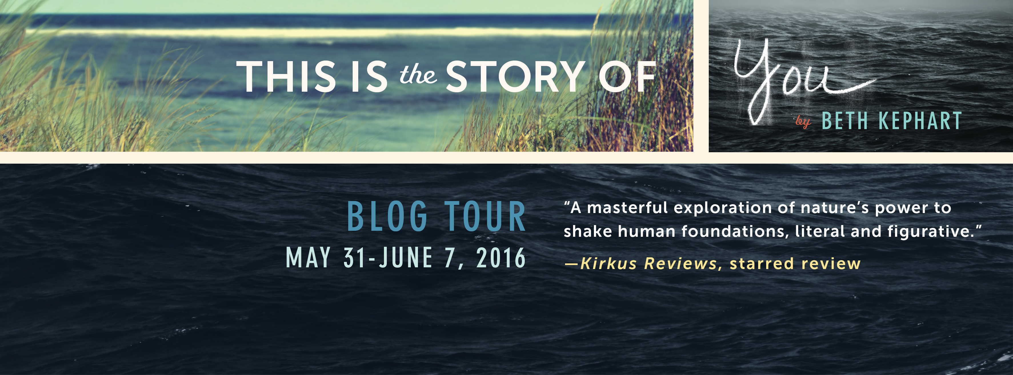 This is the Story of You by Beth Kephart | Guest Post and Giveaway