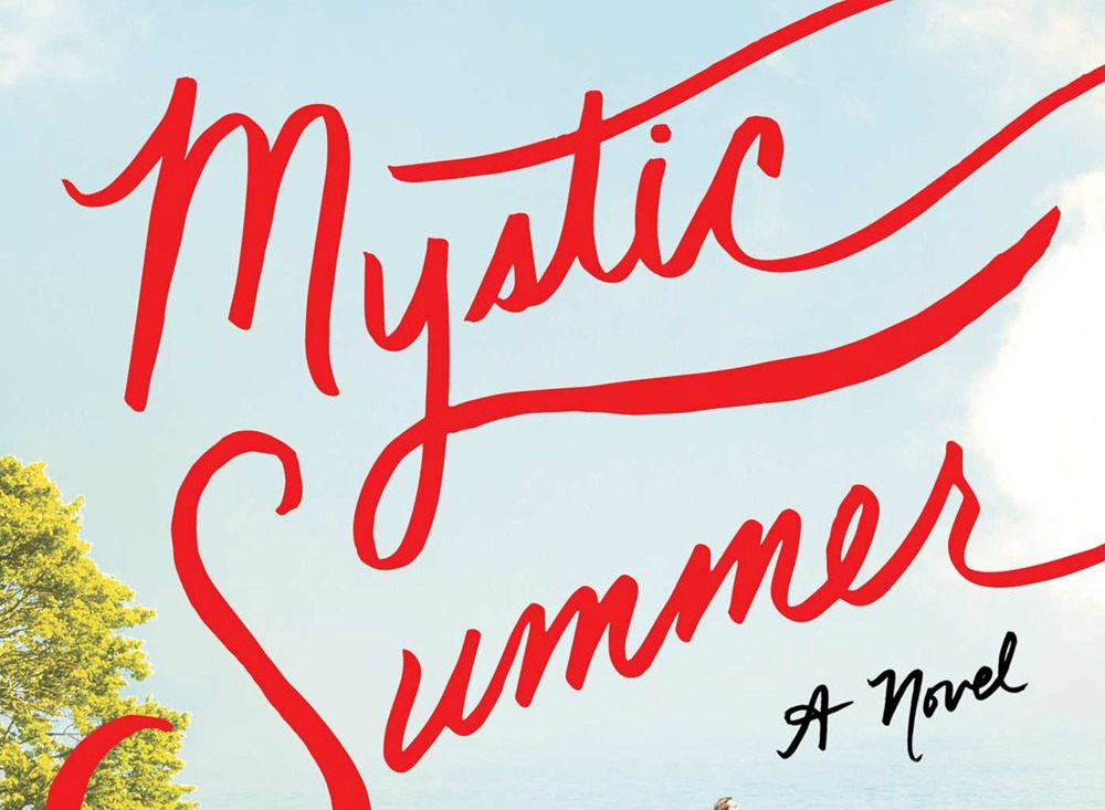 Blog Tour: Mystic Summer by Hannah McKinnon | Giveaway