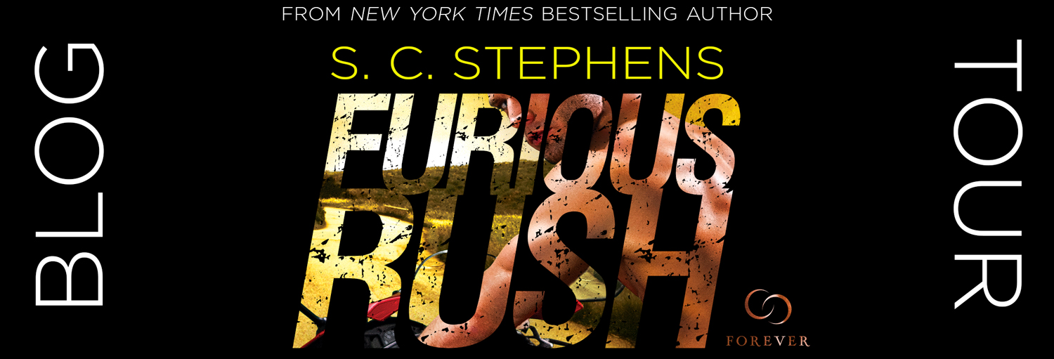 Furious Rush by S.C. Stephens - Review, Top 5 and Giveaway