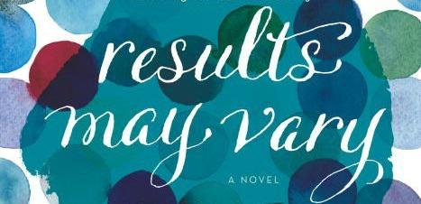 Blog Tour: Results May Vary by Bethany Chase