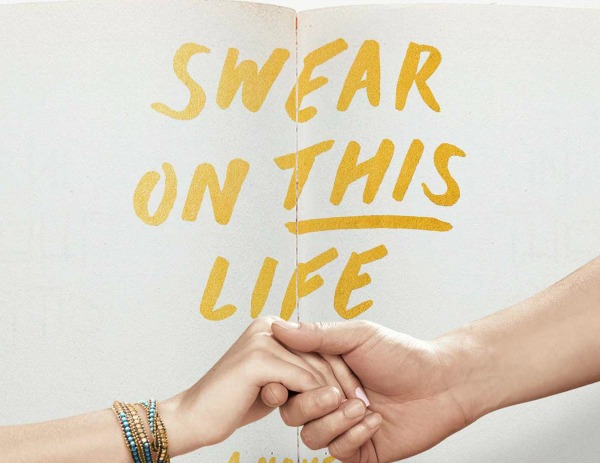 Blog Tour: Swear on This Life by Renée Carlino | Giveaway