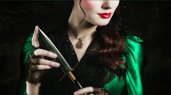Giveaway: Stalking Jack the Ripper